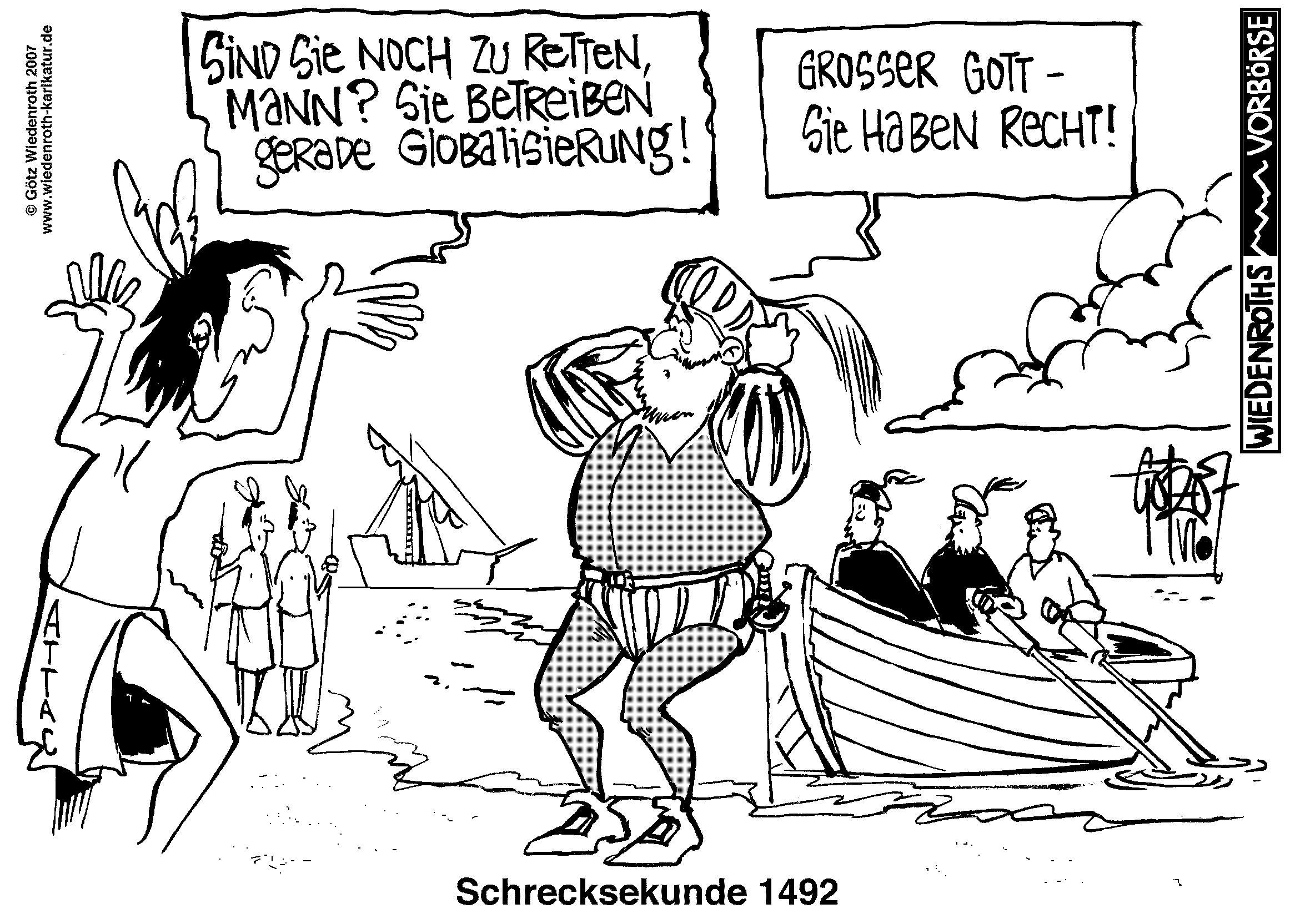 Globalisierung vorteile