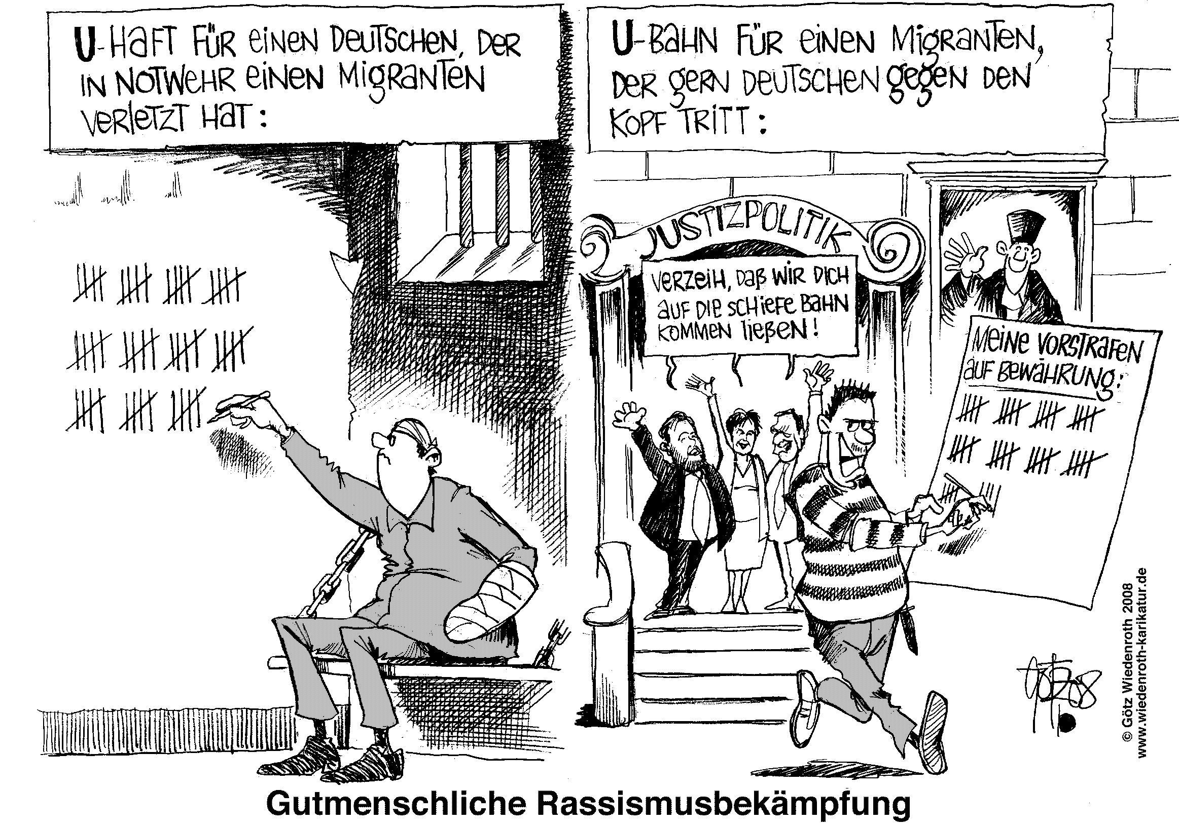 ausländerkriminalität - ein deutsches tabuthema (seite 385)