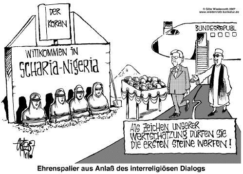 Steinmeier in Nigeria