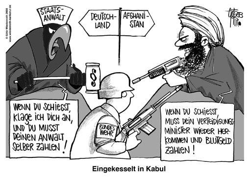 IMG:http://www.wiedenroth-karikatur.de/KariAblage0809/PK080929_BundeswehrAfghanistanKlage.jpg