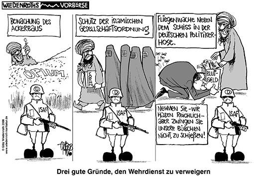 Focus-Online-Interview: Heiner Geißler fordert: Islamisten