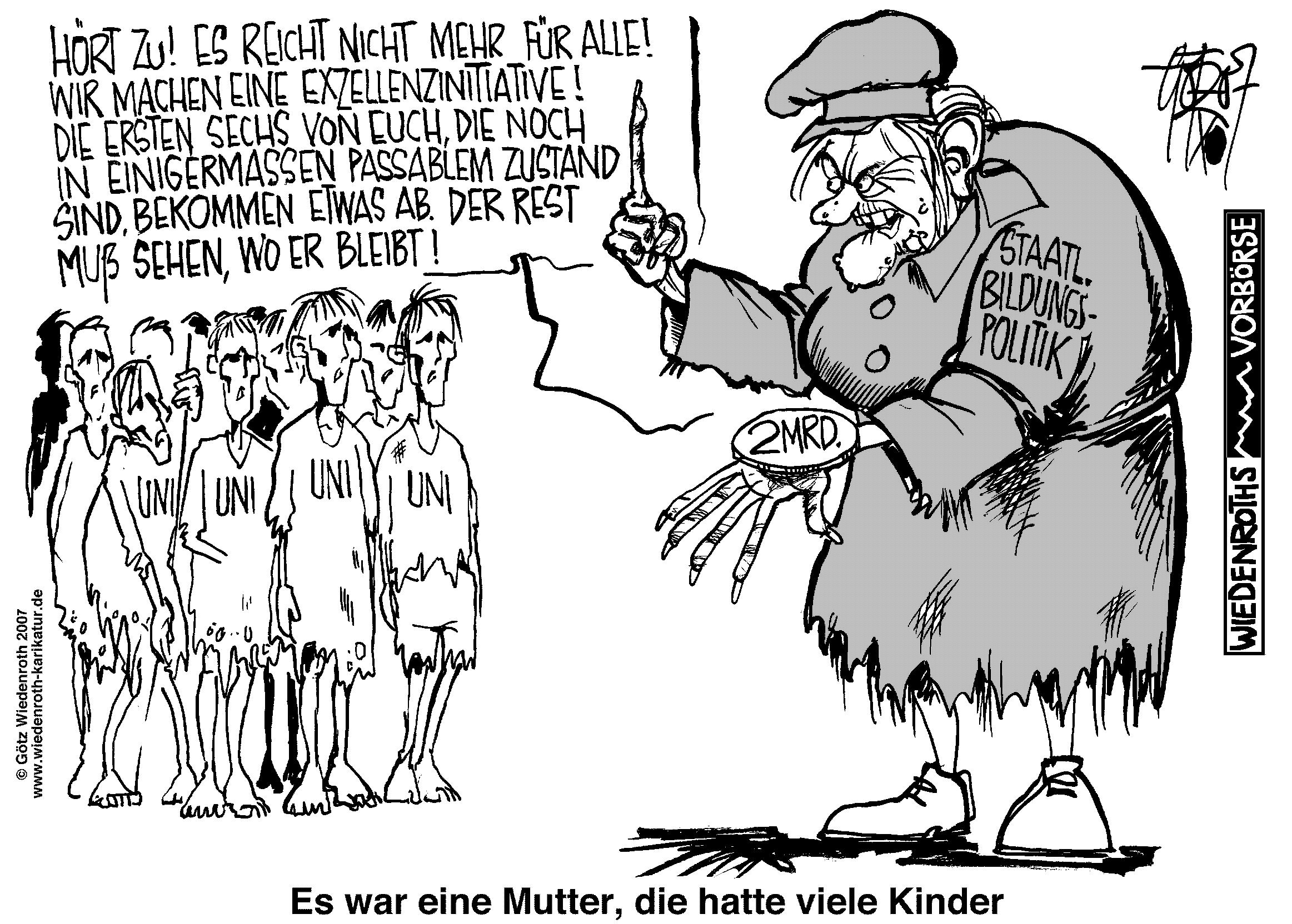 thema anderes wort