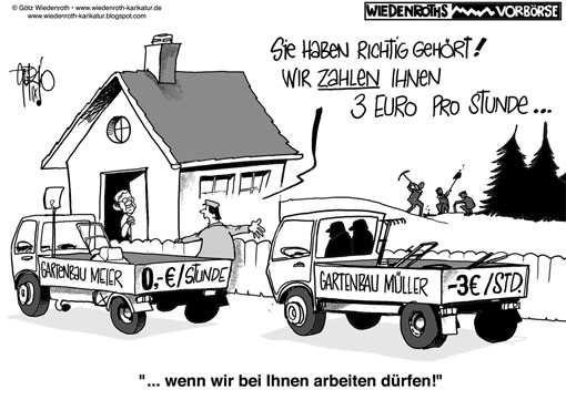 karikatur cartoon satire politik wirtschaft zeichnung illustration auftragszeichnungen. Black Bedroom Furniture Sets. Home Design Ideas