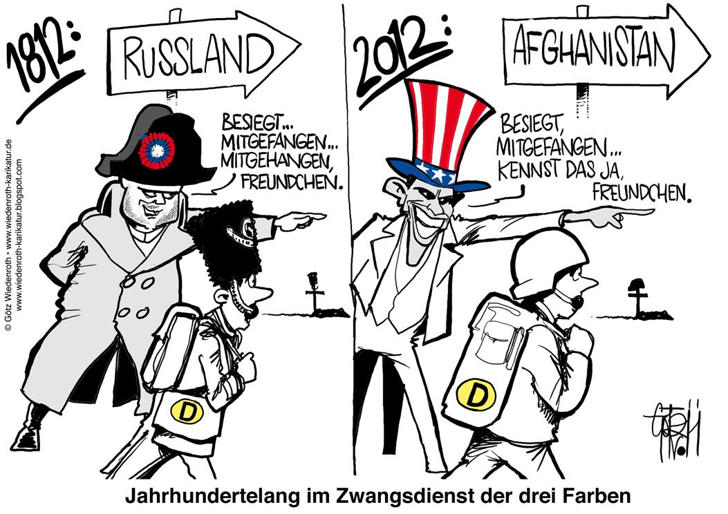 krieg afghanistan deutschland