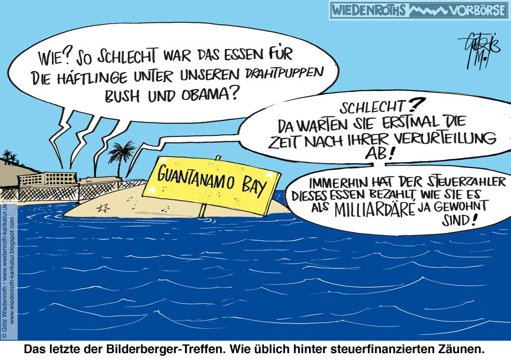 Bilderberg treffen kosten