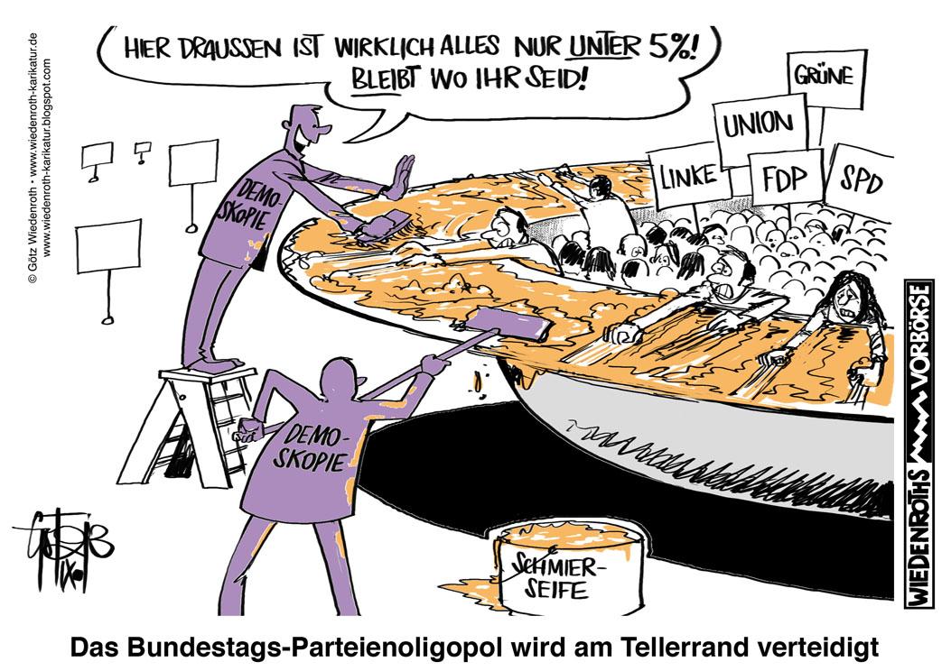 ... , Wiedenroth, Karikatur, cartoon, caricature, Germany, Allemagne