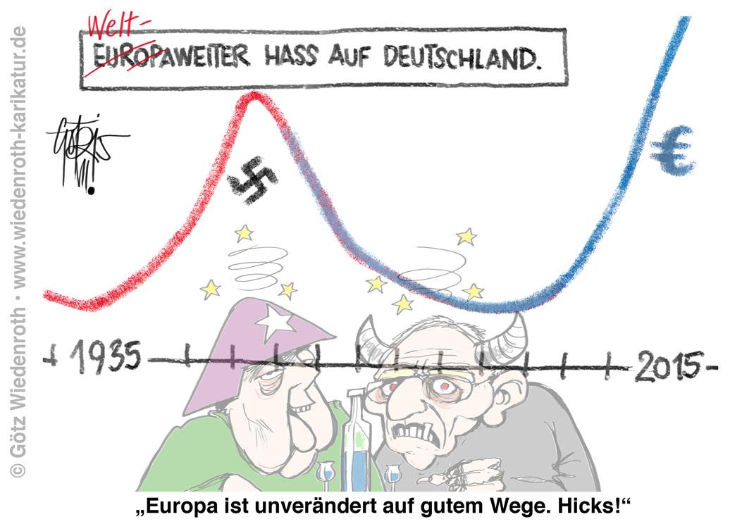 schulden in europa