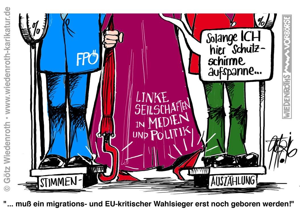 bundespräsident österreich wahl