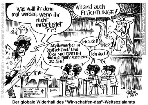 http://www.wiedenroth-karikatur.de/KariAblage201609/WK160905_Afrika_Schule_Bildung_Asyl_Deutschland_Beruf_Ziel.jpg